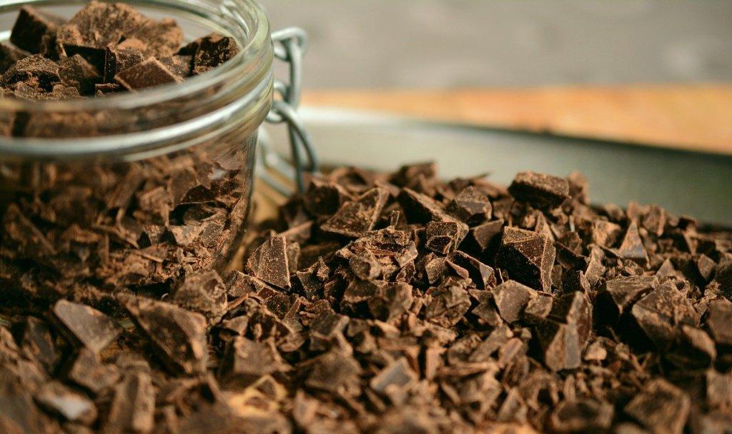 チョコレートの効果を期待するには一日何個まで?