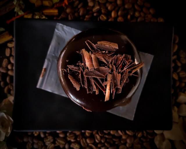 高カカオチョコレートとは