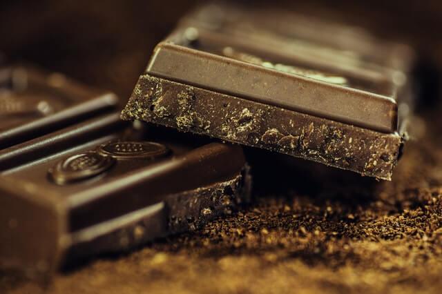 チョコレート・カカオのストレス解消効果