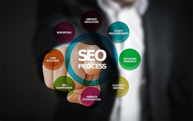 SEO検索順位ツールのranktrackerをアフィリエイト