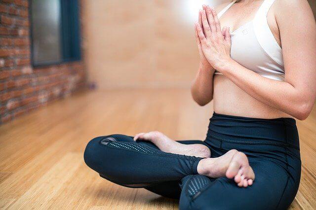stress-mindfulness