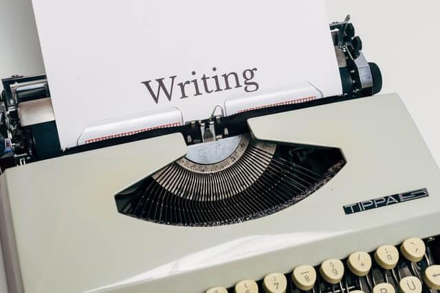 ブログ記事の書き方が学べる本