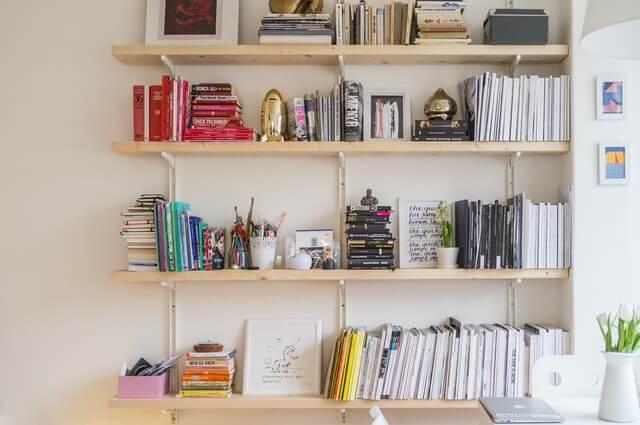 ブログ記事の書き方が学べる本の一覧