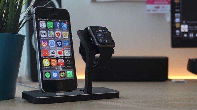 営業マンがApple Watchを活用して分かった評価と必要性