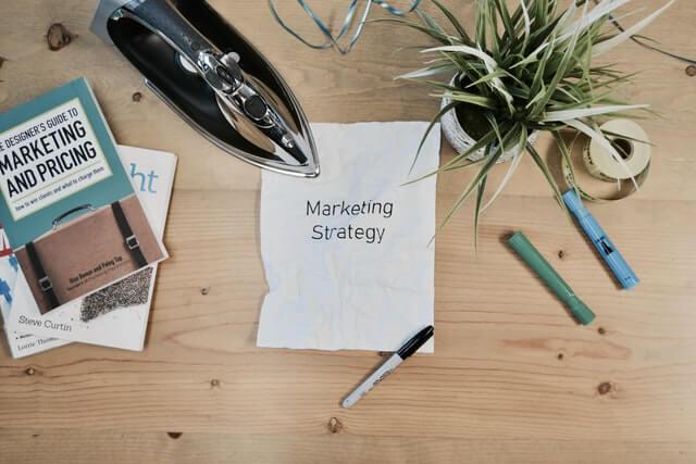 ブログにおけるWEBマーケティング
