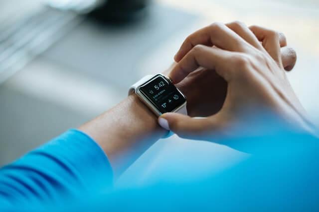 Tileの使い方、Apple Watchとの連携