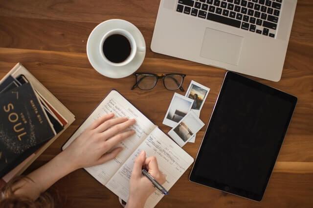 ブログ開設4ヶ月 運営レポート