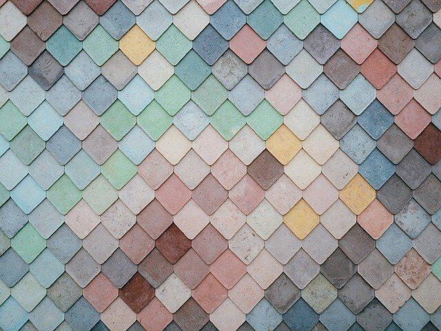 Tileの使い方