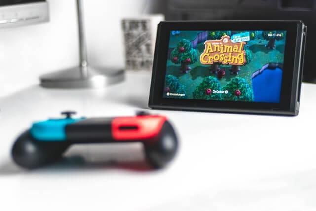 Nintendo Switchアクセサリーの選び方