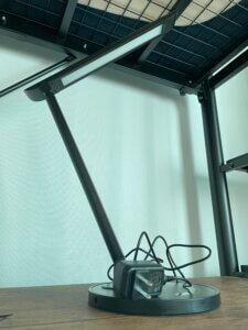 TaoTronicsの大人気LEDデスクライトTT-DL13をレビュー