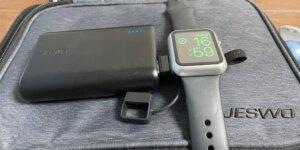 YOFITAR Apple Watch用コンパクト充電器