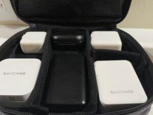 RP-PC026は旅行用充電器におすすめ