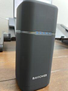 RAVPower RP-PB054Proレビュー
